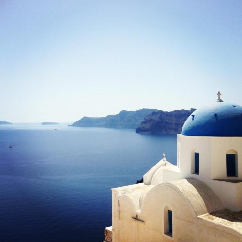 Hey Greece, I like you!